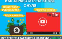 Как разбогатеть на Ютубе/Youtube с нуля — 5 простых шагов