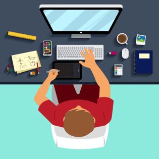 Как заработать деньги подростку в интернете без вложений - 19 идей